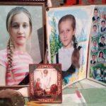 Foto: O mamă îndurerată vă cere ajutorul pentru a-şi putea înmormânta fetiţa