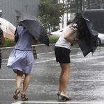 Foto: Astăzi vor fi termeraturi scăzute şi precipitații în toată țara