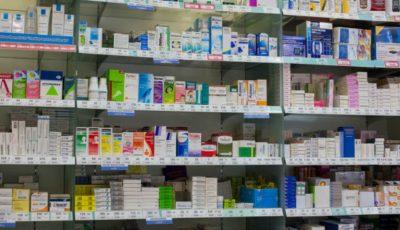 S-au redus prețurile la medicamente cu peste 10 la sută