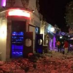 Foto: Video. Cutremur puternic în largul coastelor Turciei și Greciei. Peste o sută de oameni au avut de suferit