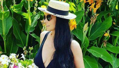 Andreea Marin, ţinute de vacanţă care să te inspire