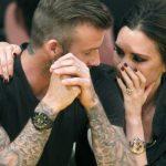 Foto: Celebrul cuplu Beckham pare să se fi despărțit