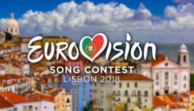 VIDEO. EUROVISION 2018. Când va avea loc semifinalele și finala de la Lisabona