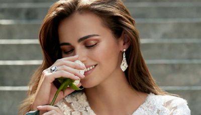 Ascensiunea fulminantă a Xeniei Deli.De la chelneriță la fotomodel de talie internațională