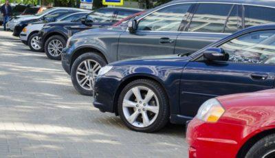 Pe un tronson al bulevardului Ștefan cel Mare din Capitală va fi interzisă parcarea