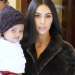 Foto: Kim Kardashian va deveni mamă pentru a treia oară!