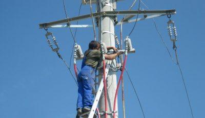 Astăzi, mai multe localități din țară rămân fără curent electric