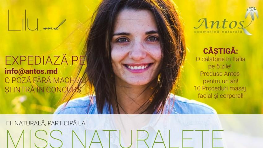 Foto: Concursul Miss Naturalețe revine!