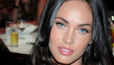 Cum arată Megan Fox după trei nașteri