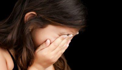 O mamă și-a abuzat sexual fetița de doar 9 luni