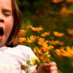 Foto: Alergiile de vară la copii. Cauze, simptome și tratament