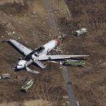 Foto: Tragic! Un avion  s-a prăbușit, niciunul din pasageri nu a supravețuit