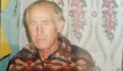 Un bărbat în vârstă de 63 de ani a dispărut. Membrii familiei sunt dipserați
