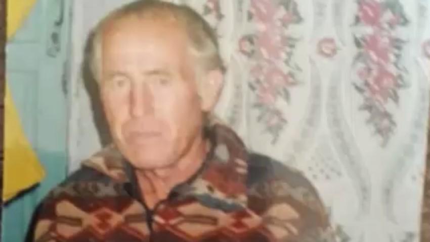 Foto: Un bărbat în vârstă de 63 de ani a dispărut. Membrii familiei sunt dipserați