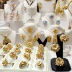 Foto: Furt în valoare de un milion și  jumătate de lei, dintr-un magazin de bijuterii din Capitală