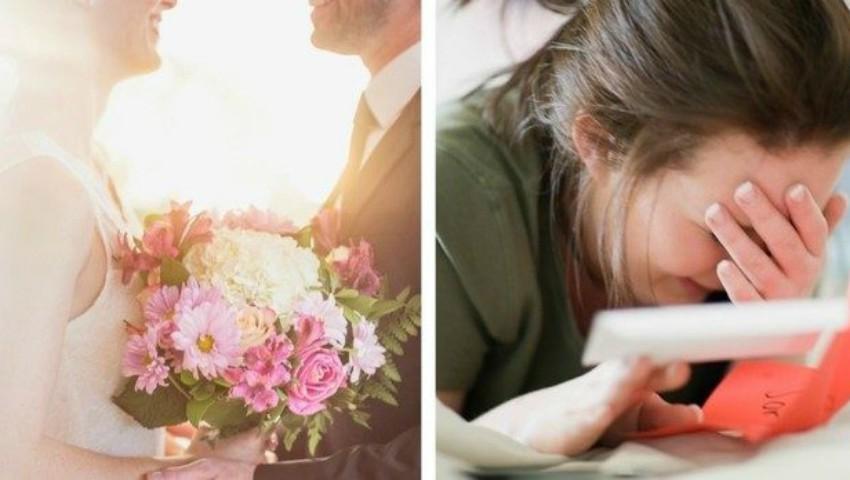 Foto: Au deschis după 9 ani un cadou primit la nuntă. Când au vazut ce era înăuntru, au avut parte de un șoc