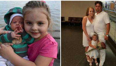 Un cuplu de moldoveni a fost acuzat în SUA de abuz asupra popriului copil