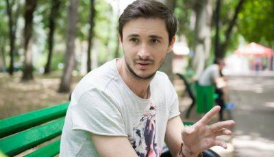 """Emilian Crețu, despre machiajul moldovencelor: """"Unele nu știu limita și devin caraghioase"""""""