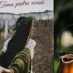 """Foto: Romanul """"Temă pentru acasă"""" de Nicolae Dabija acum la 60 % reducere"""