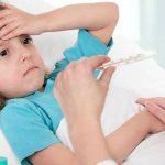 Foto: Atenție! În Chișinău se răspândește o infecție, mai ales în rândul copiilor