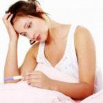 Foto: Cauze de infertilitate la femei