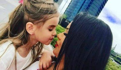"""Tatiana Melnic, despre fiica sa, Kamelia: """"Dacă există un sens al vieții, atunci Ea este sensul meu! """""""