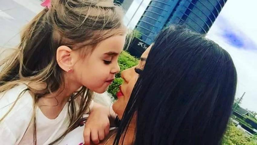 """Foto: Tatiana Melnic, despre fiica sa, Kamelia: """"Dacă există un sens al vieții, atunci Ea este sensul meu! """""""