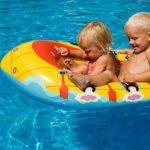 Foto: Cele mai frecvente boli ce pot fi transmise copiilor prin apa din piscină
