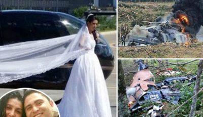Sfârșit tragic pentru o mireasă care a murit în ziua nunții