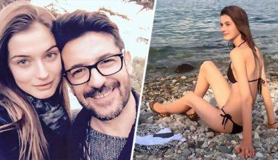 Bărbatul căsătorit cu fosta Miss Ucraina, a avut șocul vieții peste câțiva ani de la moartea modelului