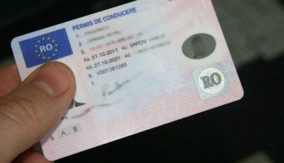200 de euro mită pentru un permis de conducere. Un chișinăuian a fost prins în plin flagrant