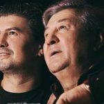Foto: Astăzi, Nicu Țărnă este omagiat. Iată ce mesaj emoționant i-a scris tatăl său