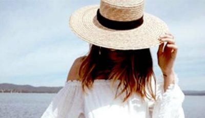Foto. Pălării ce se poartă în această vară