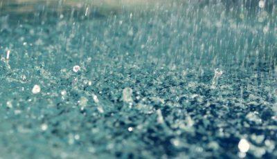 Pregătim umbrelele, mâine va ploua în toata țara