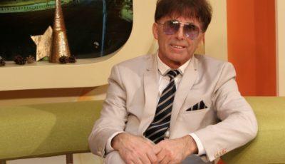Interpretul Ricky Ardezianu a fost reținut de poliție