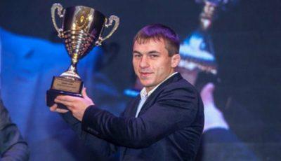 Moldoveanul Mihai Sava a obținut  bronzul la Poland Open