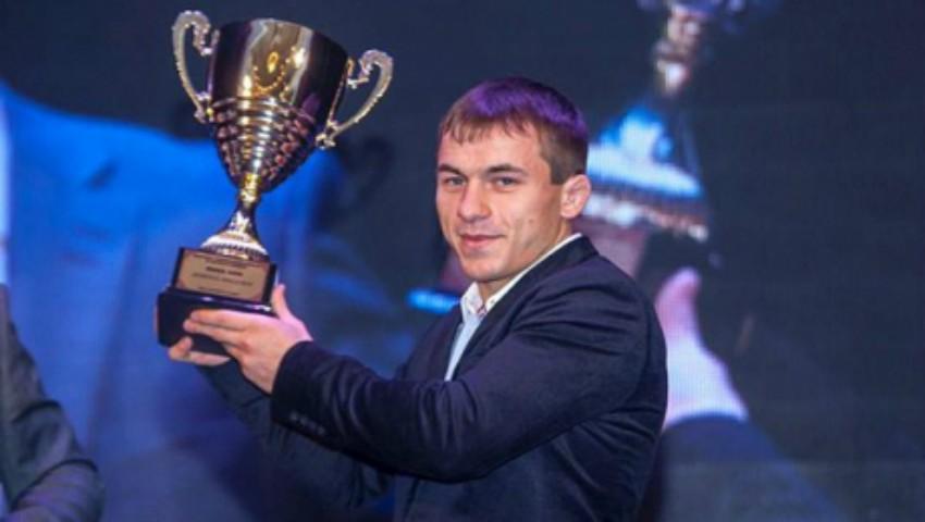 Foto: Moldoveanul Mihai Sava a obținut  bronzul la Poland Open