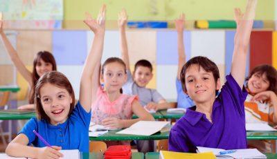 Ministerul Educației: Din toamnă 20 de școli vor fi lichidate