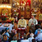 Foto: Creștinii ortodocși de stil vechi sărbătoresc astăzi Sfântul Ioan Botezătorul sau Sânzienele