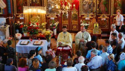 Creștinii ortodocși de stil vechi sărbătoresc astăzi Sfântul Ioan Botezătorul sau Sânzienele