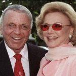 Foto: Barbara Sinatra,văduva celebrului Frank Sinatra a murit