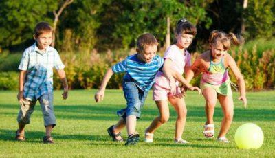 Ce tip de sport alegi pentru copilul tău