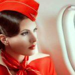 Foto: Secretele de frumusețe ale stewardeselor