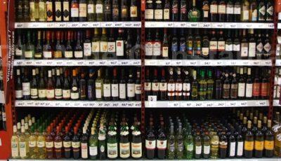 Publicitatea la producția alcoolică va fi interzisă în Moldova