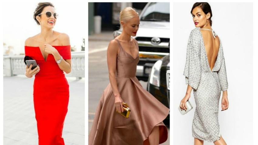 Foto: Cu ce te îmbraci la o nuntă? 8 idei potrivite pentru acest sezon