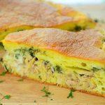 Foto: Food bloggerița, Liuba Florica, stârnește poftele gurmanzilor. Află rețeta checului cu ton