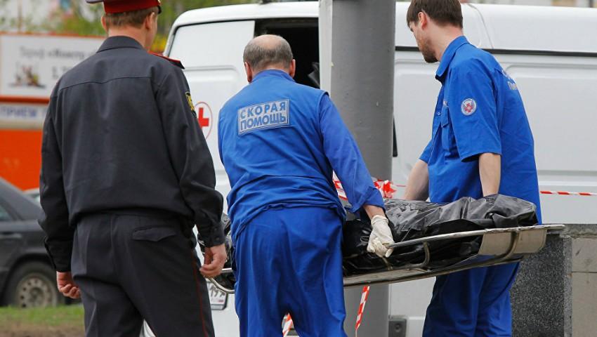 Foto: Tragic! O femeie de doar 23 de ani a fost ucisă de mașina de tuns iarbă
