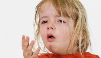 Îngrijorător! În Moldova, crește numărul cazurilor de tuse convulsivă la copii