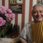 Foto: Maestrul Vasile Iovu este astăzi omagiat! Artistul împlinește 67 de ani