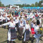 """Foto: Număr record de vizitatori la cea de-a cincea ediție ,,IA MANIA""""! Peste 11 mii de oameni au fost prezenți la festival"""